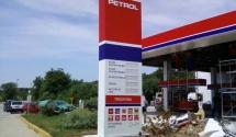 Petrol HR Šibenik
