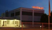 Osvetlitev Weishaupt