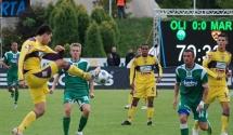 Olimpija – Maribor